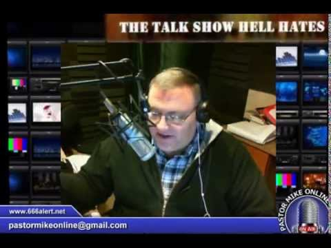 Pastor Mike Online 02-26-15, Outer Darkness, Dake Bible And Gap Theory