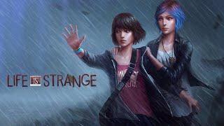 """📷 Life is Strange 📷 [Epizod 5 Część 4] """"Ostateczny wybór"""""""