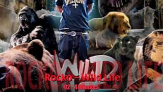 ROCKO   WILD LIFE   02   4 MINUTES
