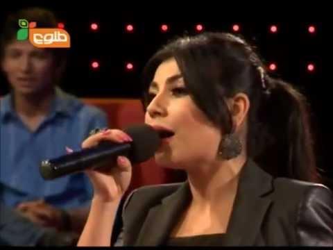 Aryana sayeed in afghan star