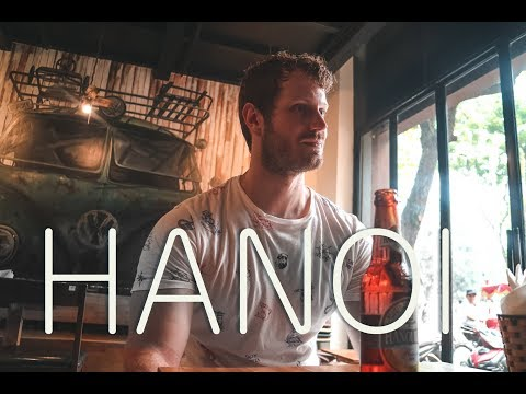 A regular day city vlog from Vietnam || HANOI