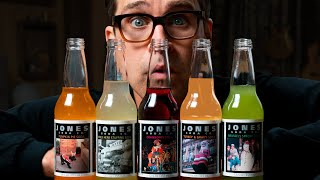 Expired Thanksgiving Soda Taste Test