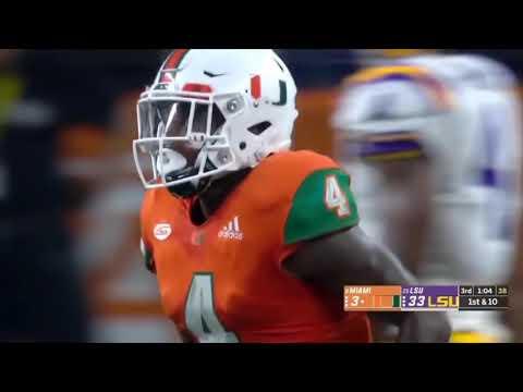 "Jeff Thomas 2018 Highlights ""The New Miami"""