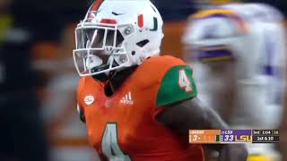 "Jeff Thomas 2018 Highlights ""The New Miami"""