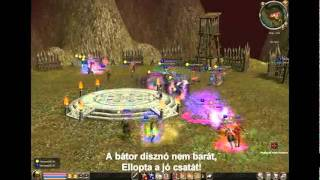 Metin2 HU Altair FATALITY vs NowOrNever war