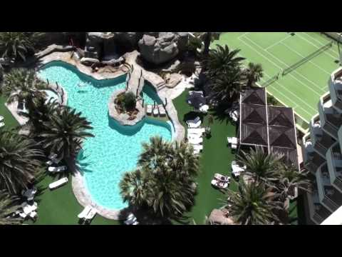 Hotel Rendezvous Perth