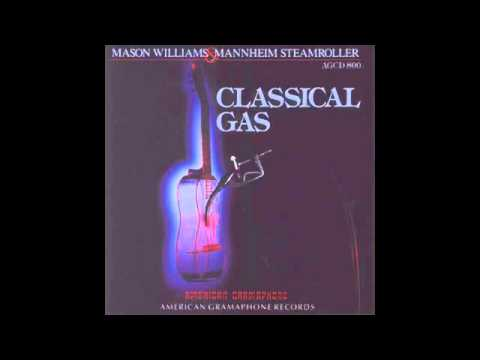 American Gramaphone Records  Classical Gas