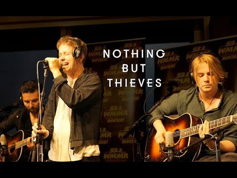 Nothing But Thieves - Trip Switch - Preston & Steve's Daily Rush