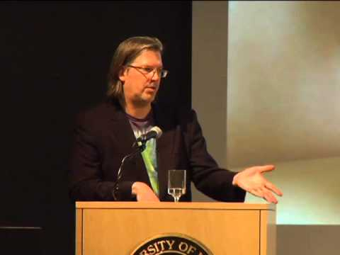 Earth Day - University of Wisconsin - Q & A Nate Hagens April 24, 2013