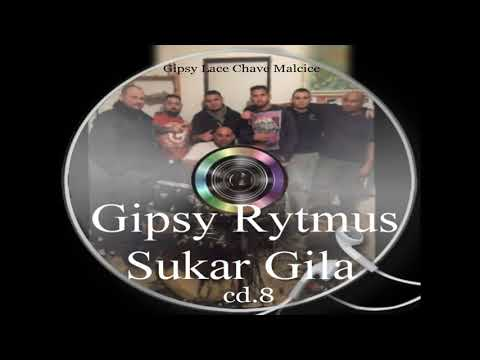 GIPSY LACE CHAVE MALCICE DEMO 8 2018 CELY ALBUM