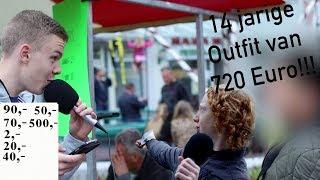 Wormerpranks #58 Hoeveel is jouw outfit waard?!
