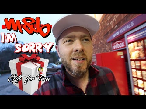 🔵 Apology to Mike & Bridgette ➕ A Gift for Angry Tina she never got