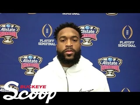 Clemson wide receiver Amari Rodgers talks breakout year, matchup with Ohio State