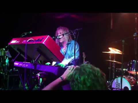 David Bryan (Bon Jovi) Plays with Brimstone Jones in Memphis - Whipping Post & Memphis Lives in Me