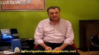 Luis Silva: El Rocío Alquímico