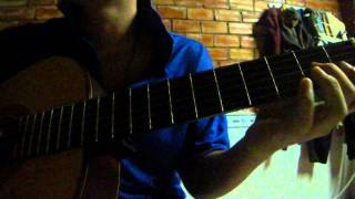 Loi hua cho em guitar cover