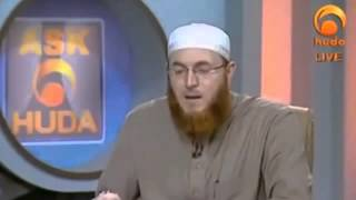 Muslim man shouldn't marry christian woman nowadays #HUDATV