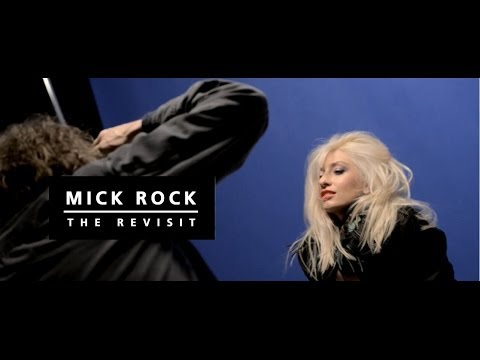 The Revisit | Mick Rock and the Nikon Df