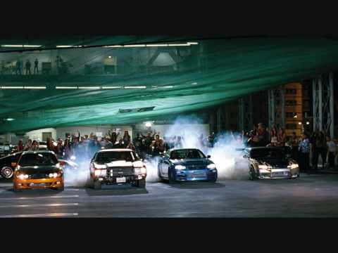 The Fast And The Furious:TD Soundtrack-Juelz Santana-The Whistle Song