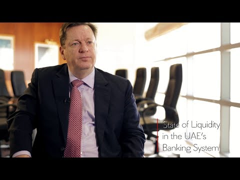 National Bank of Abu Dhabi (NBAD) CEO Alex Thursby on the UAE banking sector