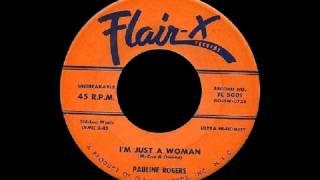 Pauline Rogers - I
