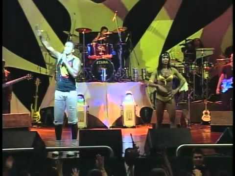 Tchakabum DVD Ao Vivo Dança da Maozinha