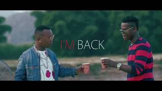 Jay C - I'm back ft  Bruce Melodie (Official Video HD Directed by Ma~RivA 2017)
