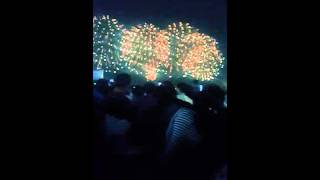 busan firework festival  2015(7)