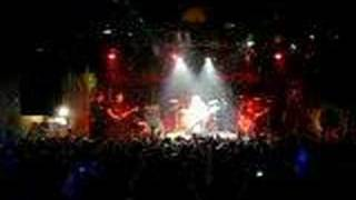 Гражданская Оборона - Зоопарк (Live@Точка 26.10.2007)