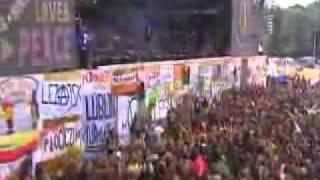 Natural Dread Killaz -  Uwierzyć w siebie (Woodstock 2007)