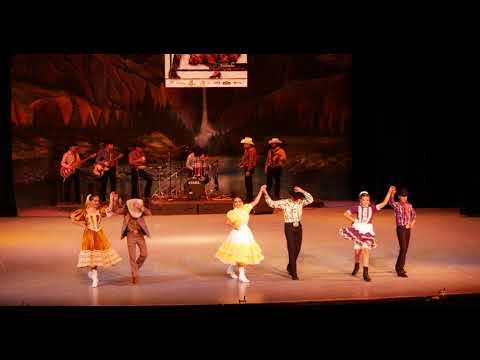 "Semifinal Polka De Chihuahua - Infantil | Concurso De Polkas 2019 ""Mtra. Rita Cobos Lugo"""