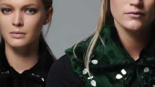 Jocelyn Fall 2013   Runway Fashion VIDEO Thumbnail