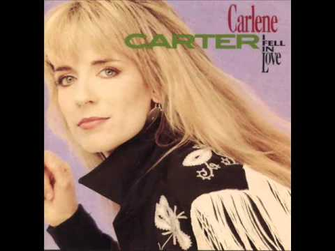 Carlene Carter - The Leavin' Side
