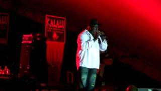 Barrington Levy - Be Strong (Kalalu St. Lucia 2009)