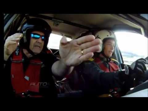 Auto Mais mostra o que é preciso para se tornar um piloto de corrida!