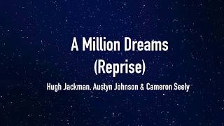 A Million Dreams (Reprise) - The Greatest Showman | Sub Español