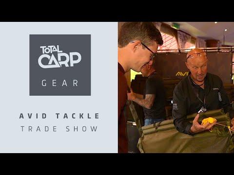 Avid Trade Show 2018