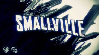 Smallville / Show branding / Opening Title Sequence / Motiongraphics