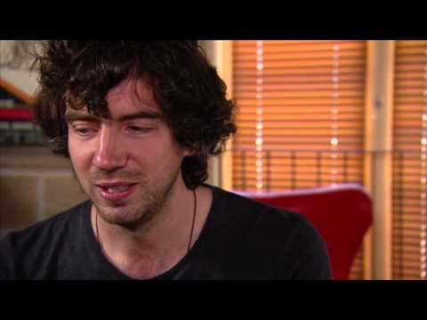 SNOW PATROL (Gary Lightbody) - BPMTV Interview