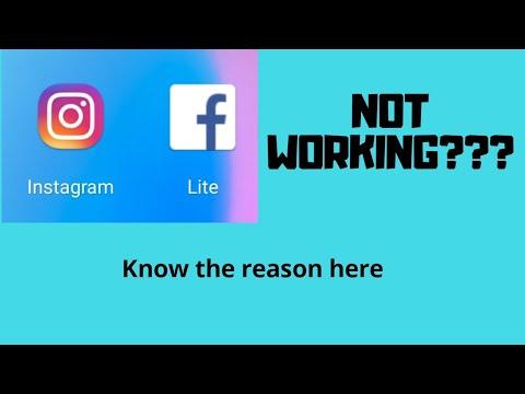 WHY INSTAGRAM & FACEBOOK NOT WORKING TODAY | UNABLE TO LOGIN MY INSTAGRAM | INSTAGRAM DOWN ?