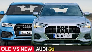 Old Vs New Audi Q3 ► See The Differences