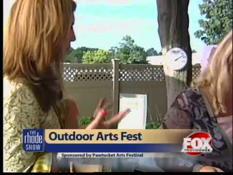 Outdoor Arts Festival