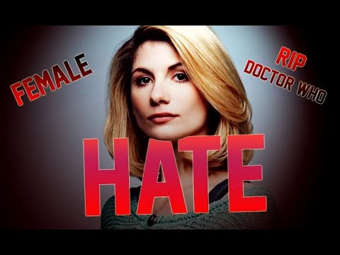Doctor Who: Why Do People HATE Jodie Whittaker?