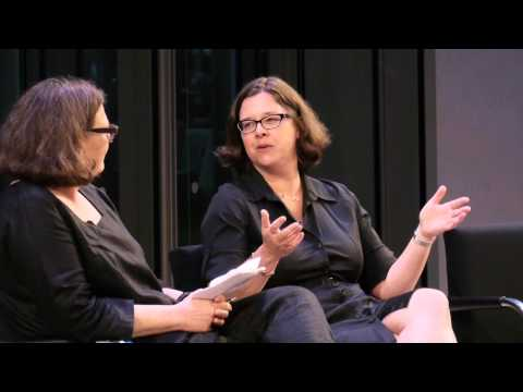 Kate Gordon on Energy Policy and the Economic Risks of Climate Change