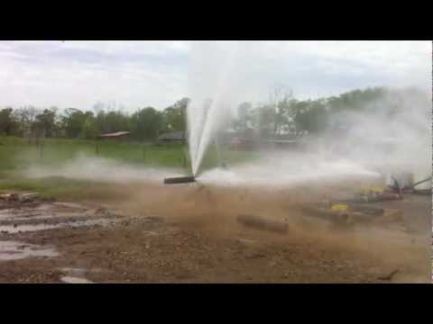 Hydraulic Fracturing Valve Test Gone Wrong