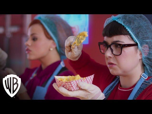 Daphne & Velma | Daphne & Velma Trailer | Warner Bros. Entertainment