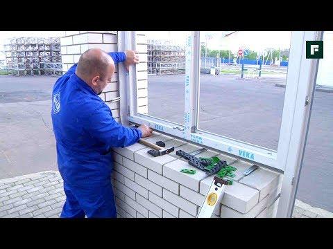 Когда пластиковое окно превращается в решето: следим за работой монтажников