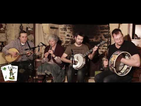 4 de Trèfle - Groupe de musique irlandaise en Normandie