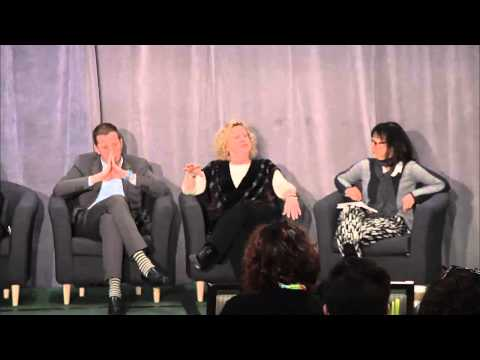 PTiO 2015 - New Opportunities in International Markets - www.primetimeinottawa.ca