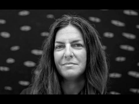 Julia Joern, Partner at David Zwirner Gallery in New York